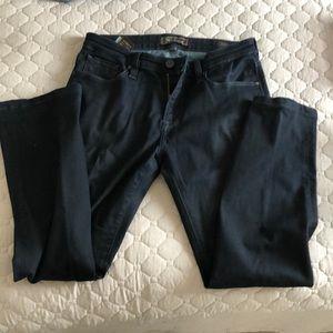 BOGO ☺️ NWOT dark wash jeans